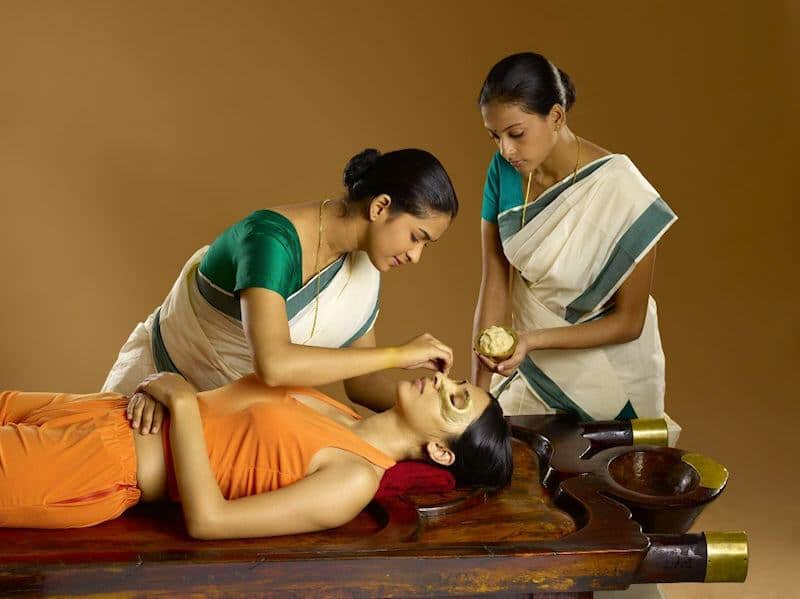 Ayurveda Definition laut WHO