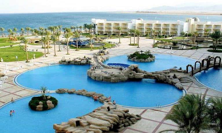 InterContinental Abu Soma Resort