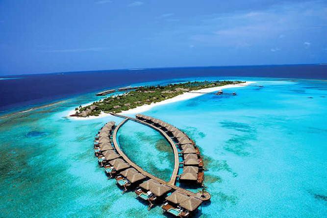 Hotel Sun Island Resort And Spa